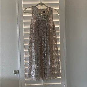 Anthropology cocktail dress size 4